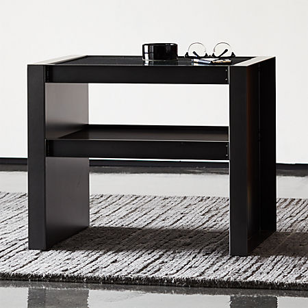 Abzug Side Table Reviews Cb2 Canada