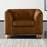 Delicieux Modern Accent Chairs And Armchairs | CB2