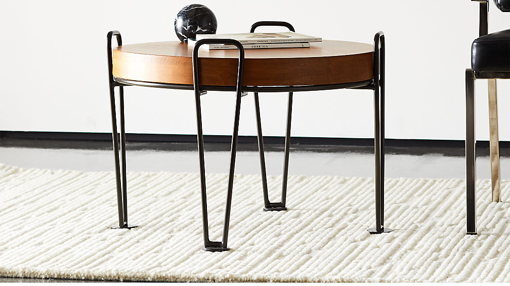 Ojai Side Table - Image 1 of 6