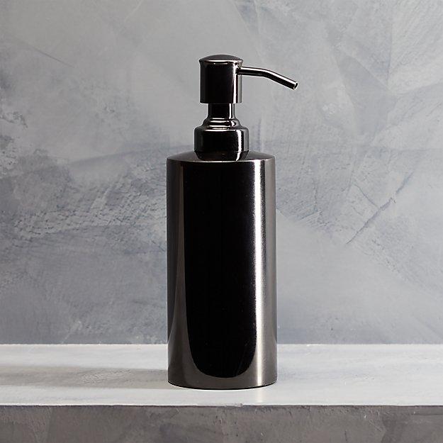 Richter Black Soap Pump - Image 1 of 11