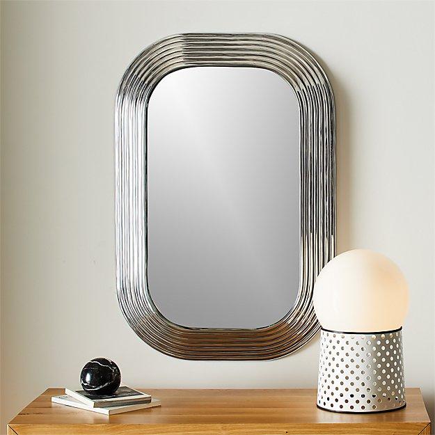 Roy Mirror - Image 1 of 8