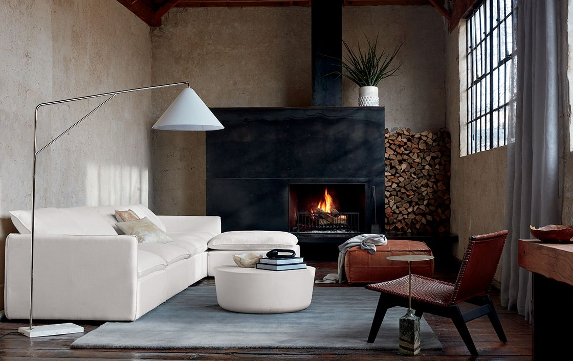 Get the Look Raw and Refined Organic Modern Style   CB12 Style Files