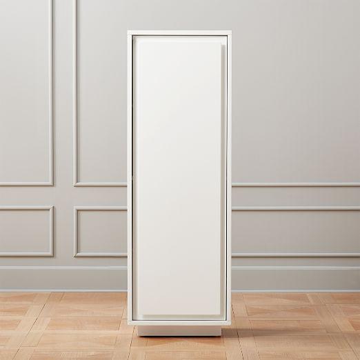 Gallery White Bath Cabinet