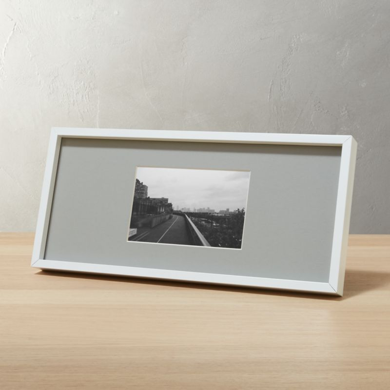 4x6 Picture Frames Cb2