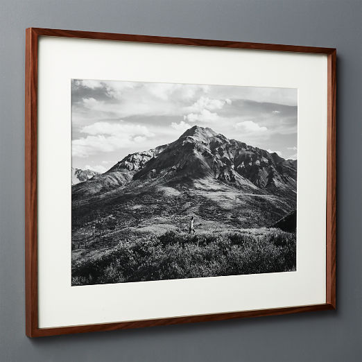 Wooden Picture Frames Cb2