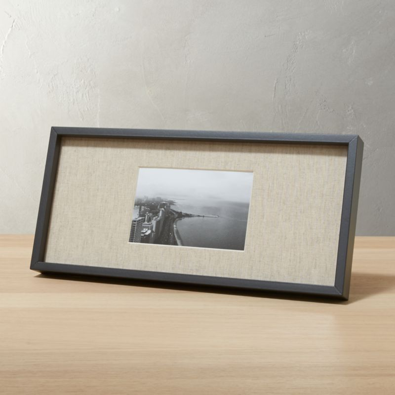 4x6 Picture Frames | CB2