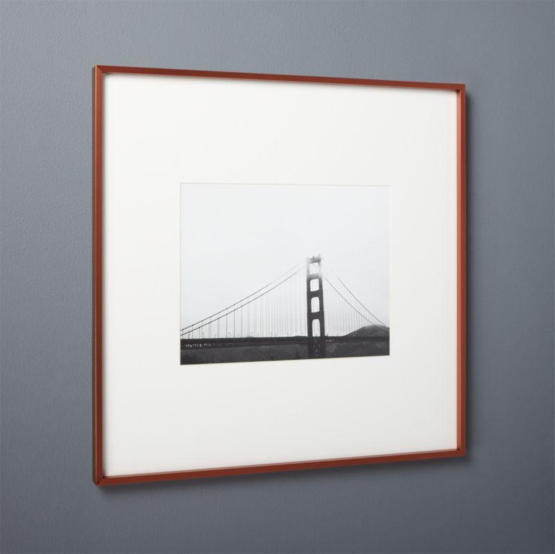 Enchanting Copper Frames Sketch - Frames Ideas - ellisras.info