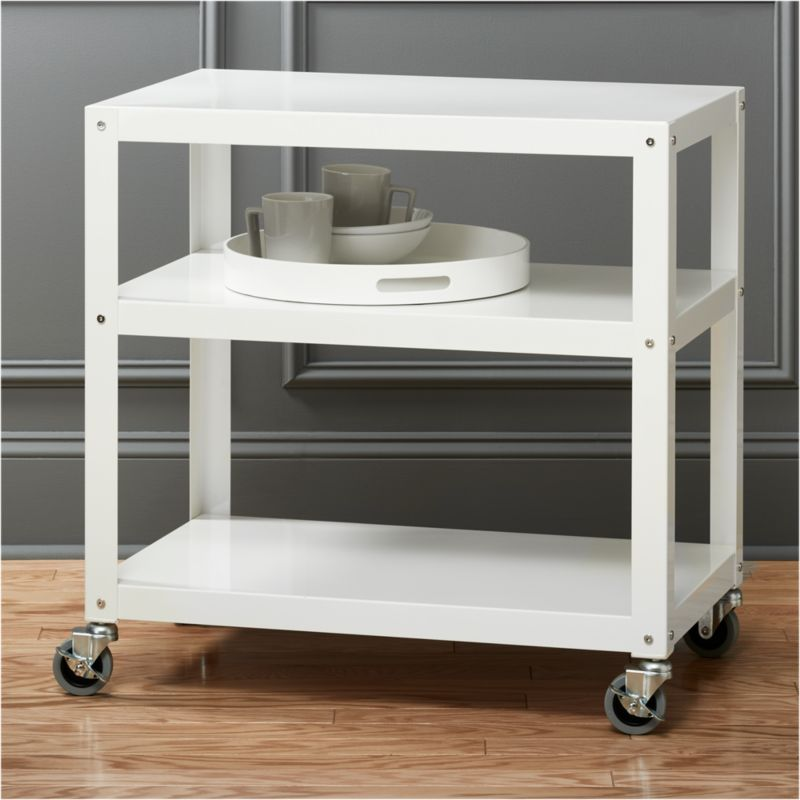 Rolling Furniture Cb2