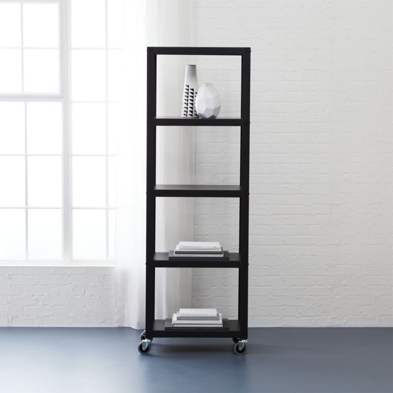 True Treadmill Error Messages: Go-cart Carbon Five-shelf Bookcase + Reviews