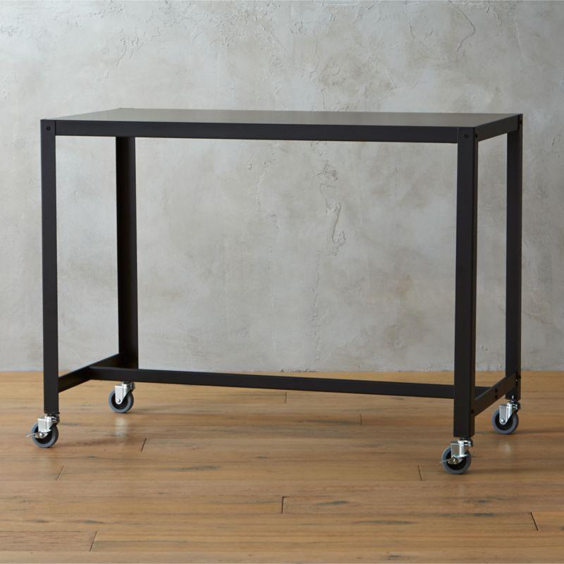 Lacquer Tables Cb2