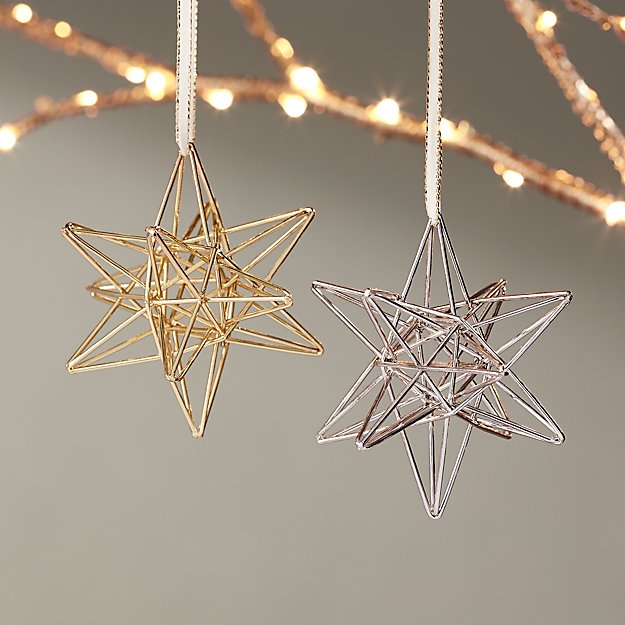 Star Ornaments - Image 1 of 6