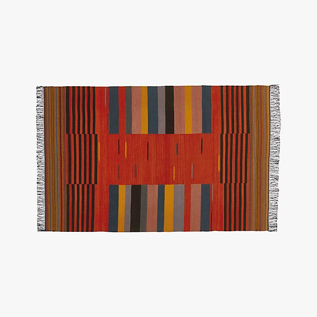 Gradient Rug 5 X8 Reviews Cb2