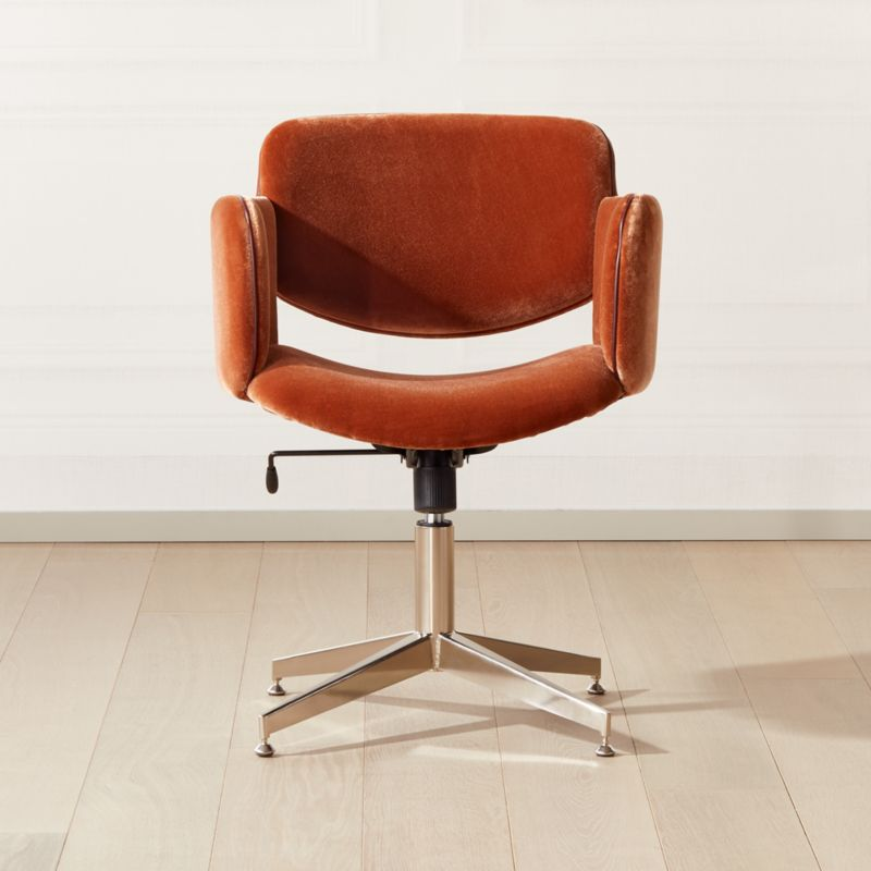 Grant Low Back Office Chair Reviews Cb2 Canada