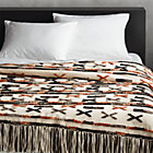 View product image Handwoven Dorado Blanket - image 1 of 5