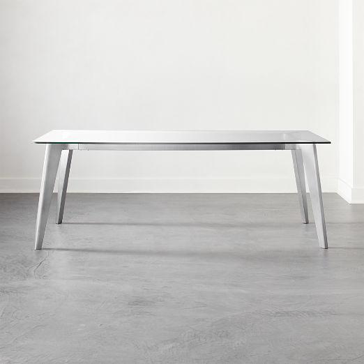 Tremendous All Dining Room Furniture Cb2 Short Links Chair Design For Home Short Linksinfo