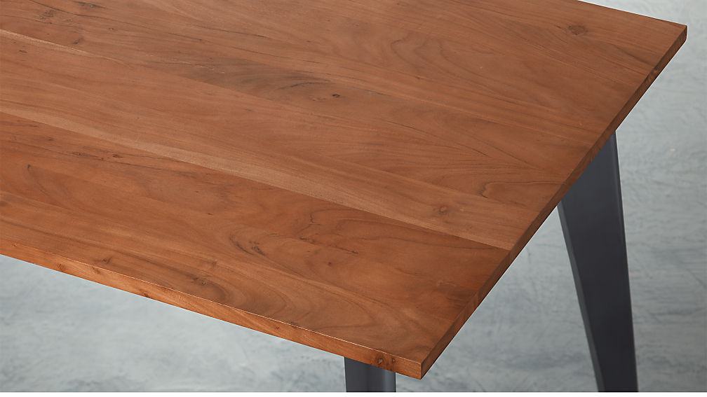 Harper Wood Dining Table Top - Image 1 of 3