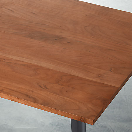 Harper Wood Dining Table Top