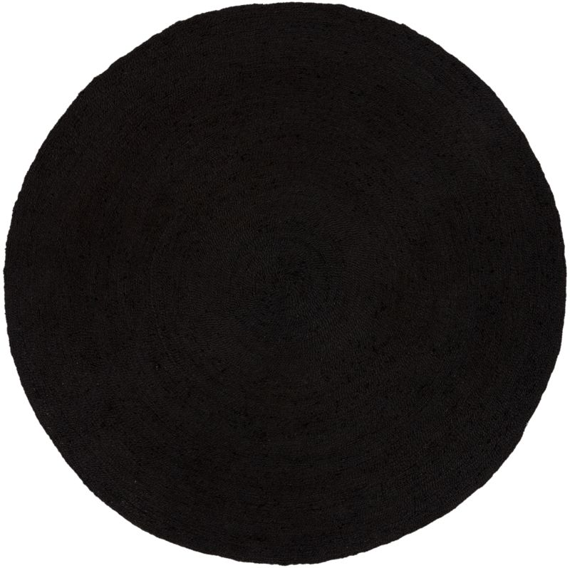 West Elm Round Rug Amazing Area Rug Best Round Area Rugs: Black And White Round Rug