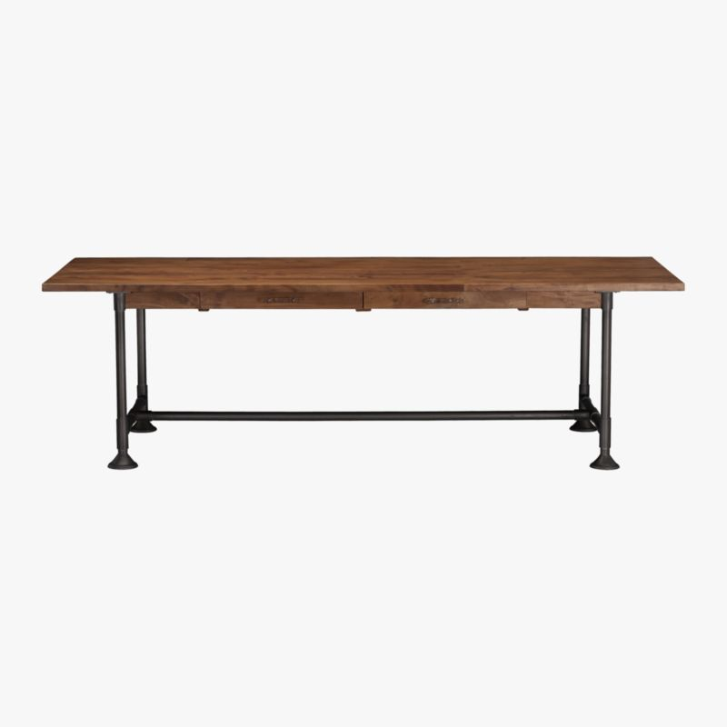 """Hearty Table 36""""x104"""" - SOLD OUT 