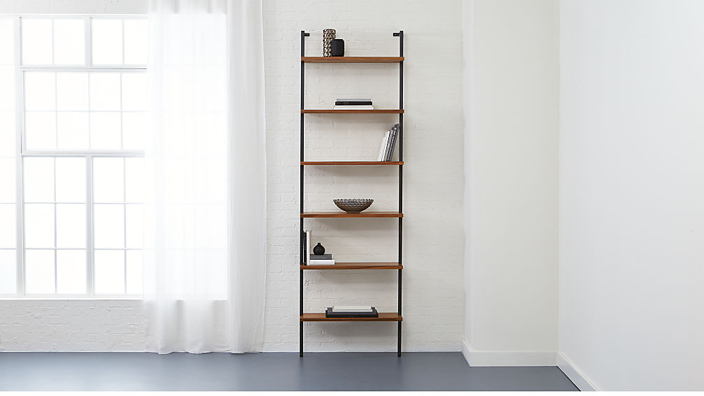 Helix Large Wall Mounted Bookcase Reviews