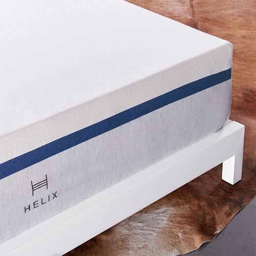 Helix Standard Midnight Medium Mattress