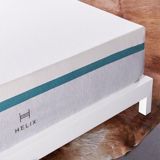 Helix Standard Sunset Soft Mattress