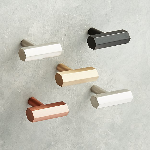 Hex Bar Knobs - Image 1 of 8