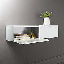 Hide Nu0027 Seek Storage Shelf