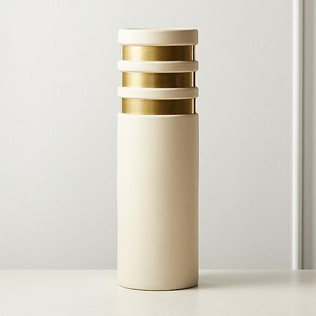 Hightower Vase - Image 1 of 7