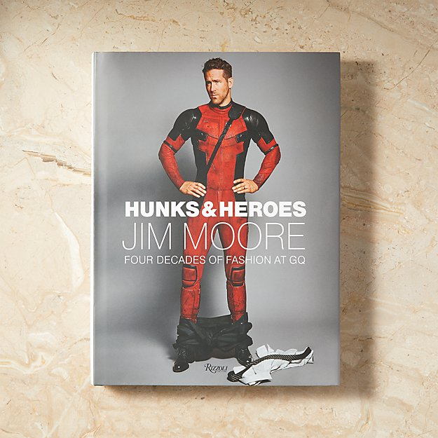 Hunks and Heroes: Jim Moore: Four Decades of Fashion at GQ - Image 1 of 6