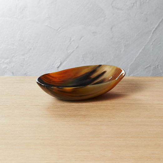 Horn Soap Dish