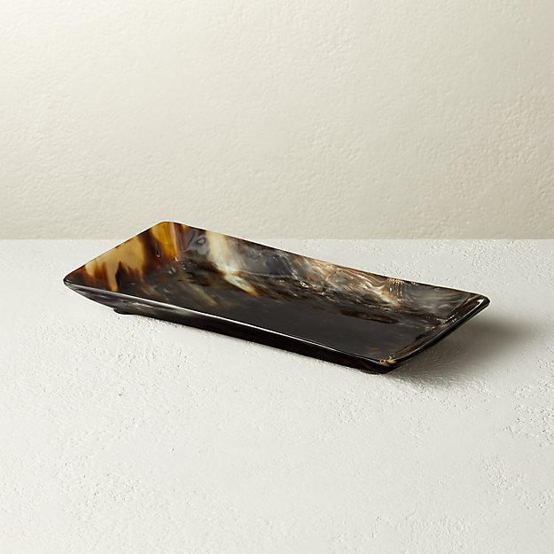 Horn Tray - Image 1 of 7