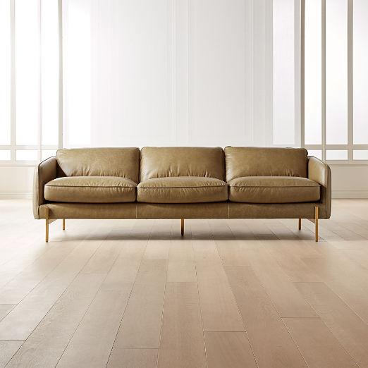 Modern Living Room Furniture | CB2
