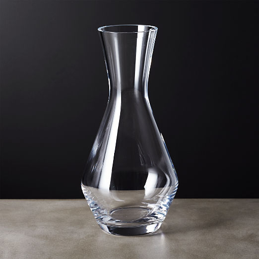 Hudson Glass Wine Decanter