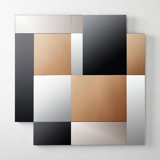 Impression Multicolor Mirror