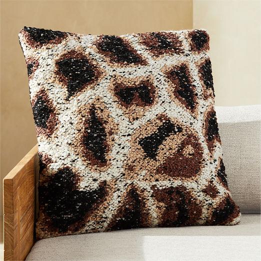 "20"" Imprint Outdoor Pillow"