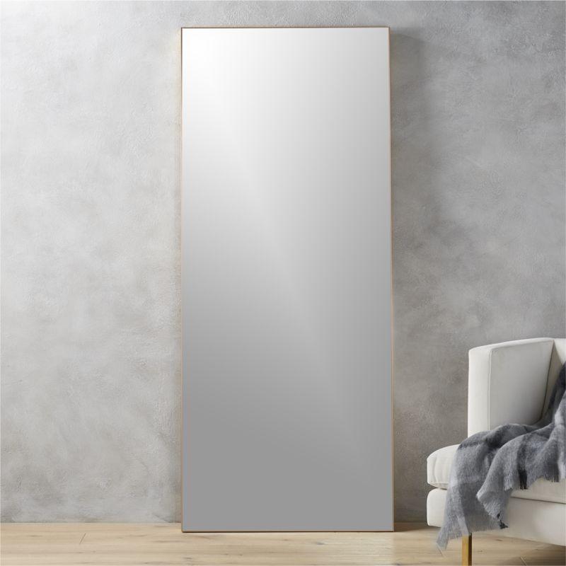 floor mirror. Floor Mirror R