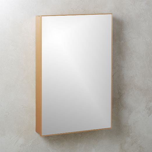 Modern Wall Mirrors Round Square Amp More Cb2