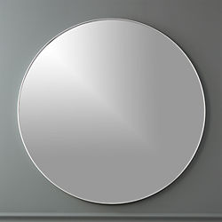 Infinity 36 Round Wall Mirror