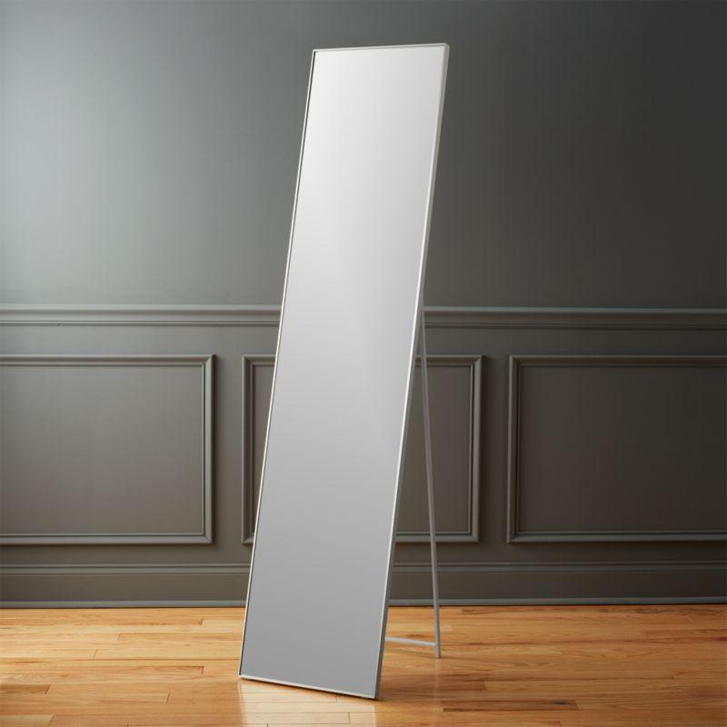 Infinity 16 X69 Standing Floor Mirror