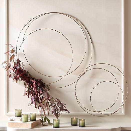 Infinity Wreaths