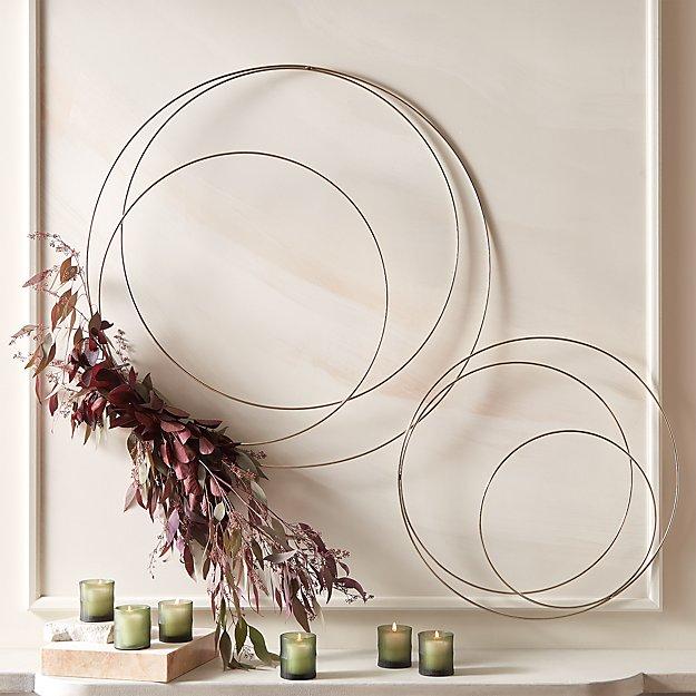 Infinity Wreaths - Image 1 of 11