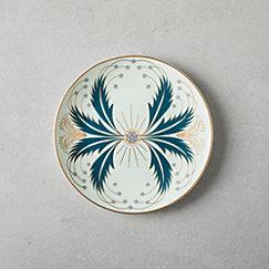 Isla Mint Dessert Plate