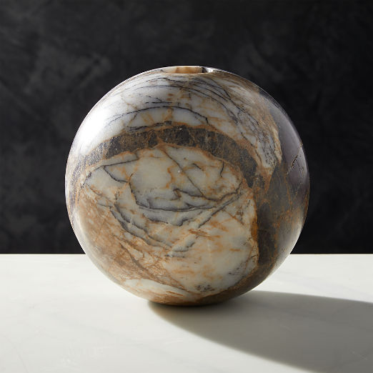 Stick It Anywhere Marble Vase
