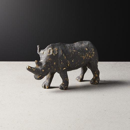 Javy Rhino Object