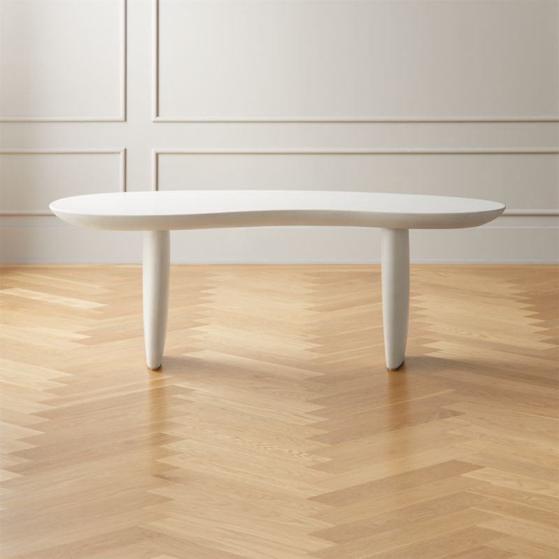 Jelly Bean Coffee Table