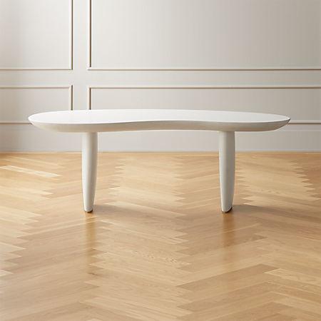 Outstanding Jelly Bean Coffee Table Inzonedesignstudio Interior Chair Design Inzonedesignstudiocom