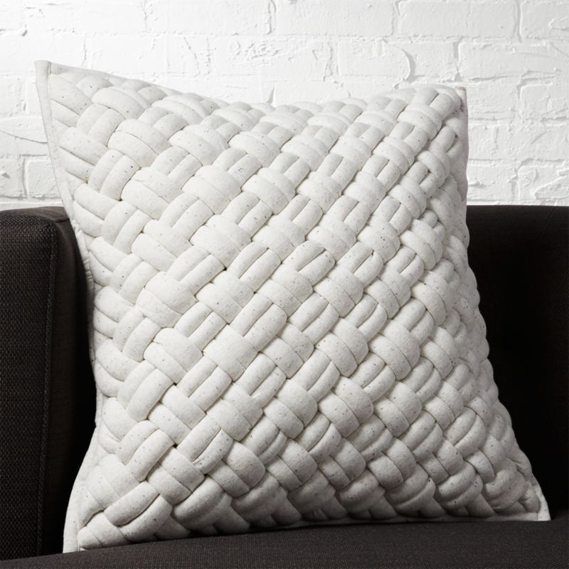 LAINEY Navy /& Ivory Pillow Cover \u2022  Neutral Pillow \u2022 Navy and White Pillow \u2022 Indigo Pillow \u2022 Lumbar Pillow \u2022  Navy Pillow \u2022 Navy Throw