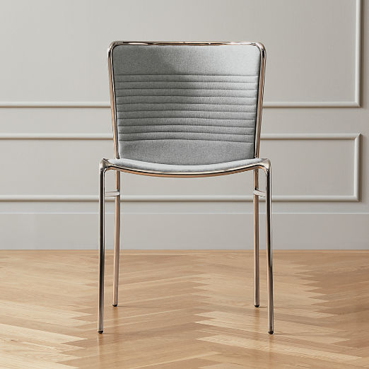 Jude Grey Chair