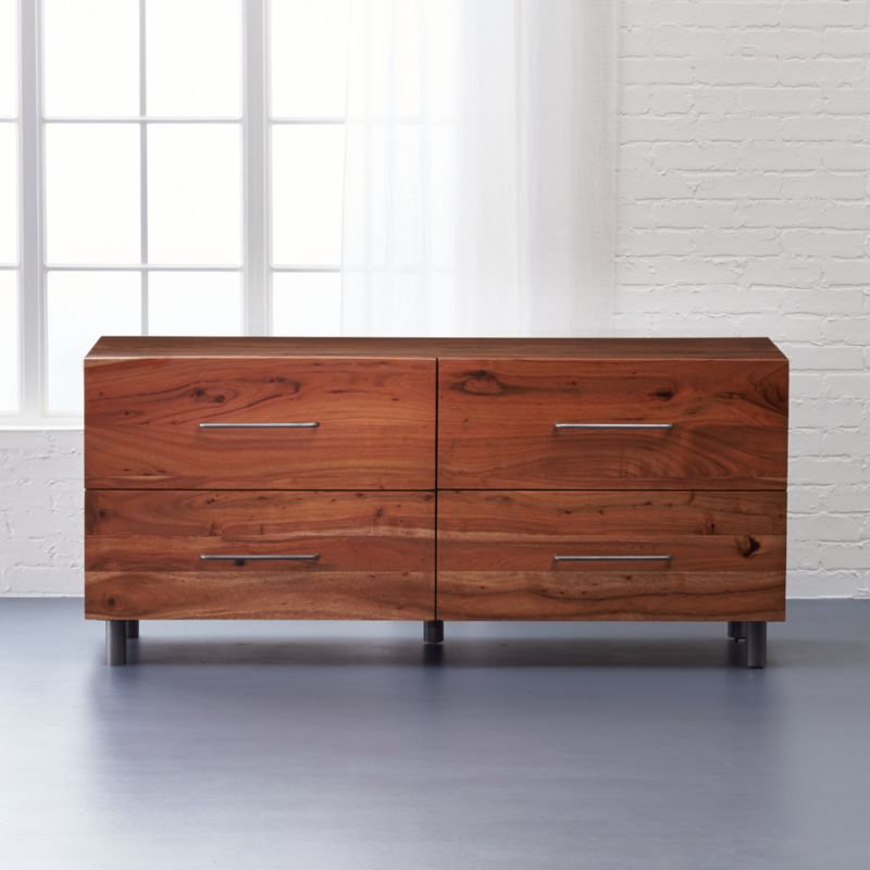 junction low profile dresser + Reviews | CB2